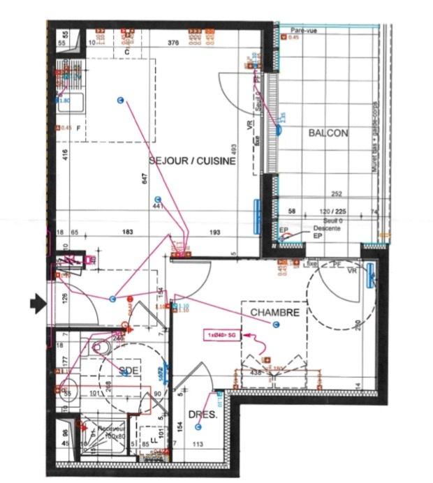 exclusivite-m-b-immobilier-joue-les-tours-t2-avec-balcon
