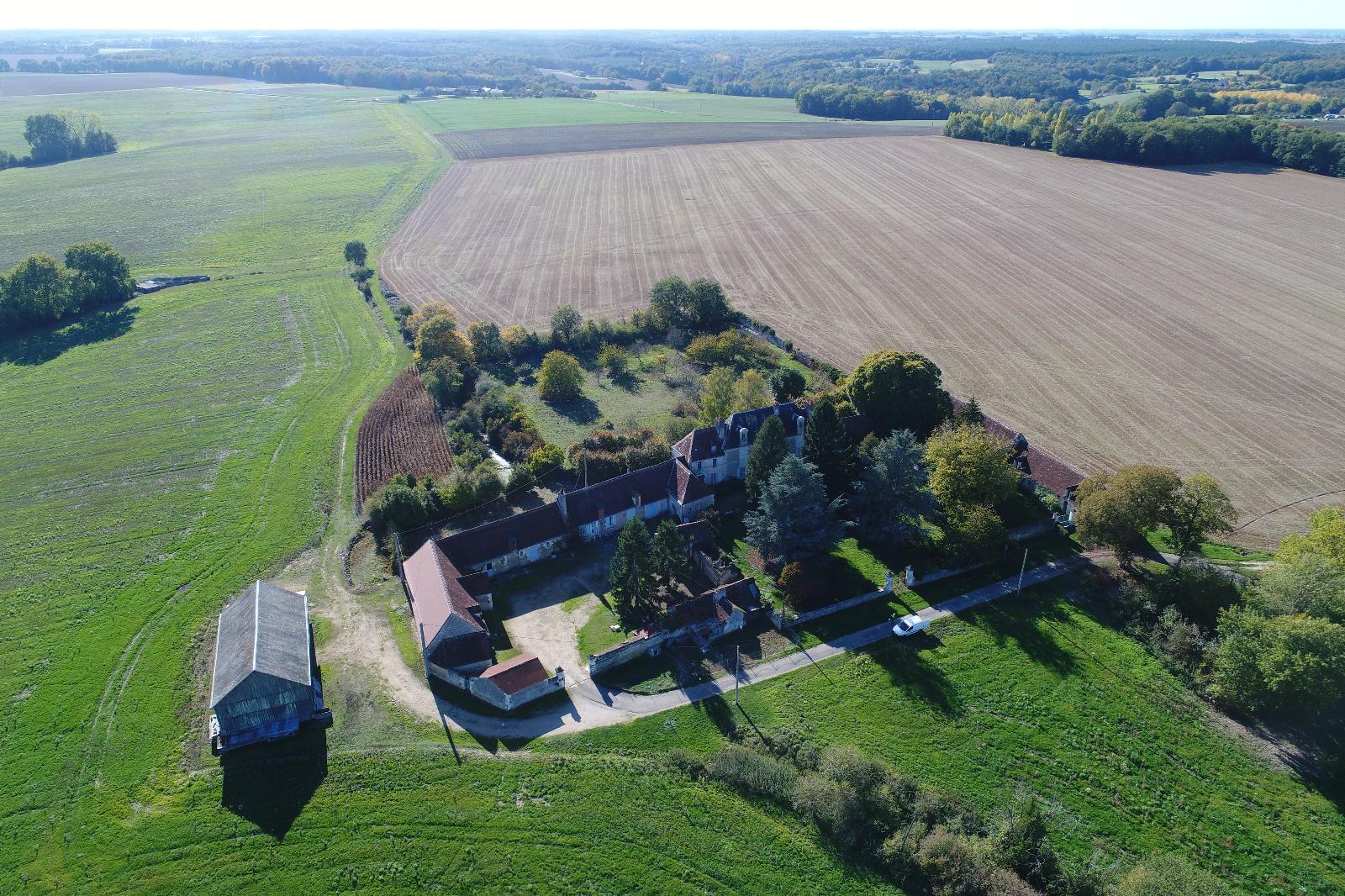 maison villa vente chambourg sur indre m tres carr s 300 dans le domaine de chambourg sur indre ref 7230c
